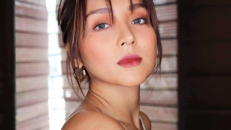 LOTD: You Need to See Kathryn Bernardo Sporting This Gigi Hadid-Inspired Look