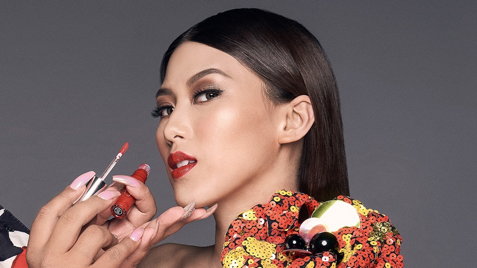 Alex Gonzaga Does the 5-Minute Makeup Challenge