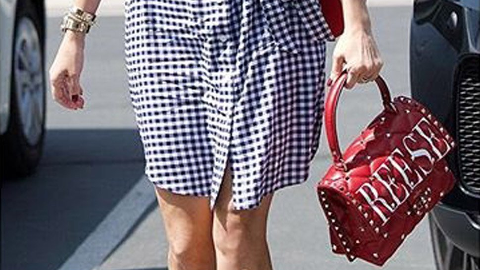 Name Tag Bags Are the Celebrities' Cool New Arm Candies and Here's Proof
