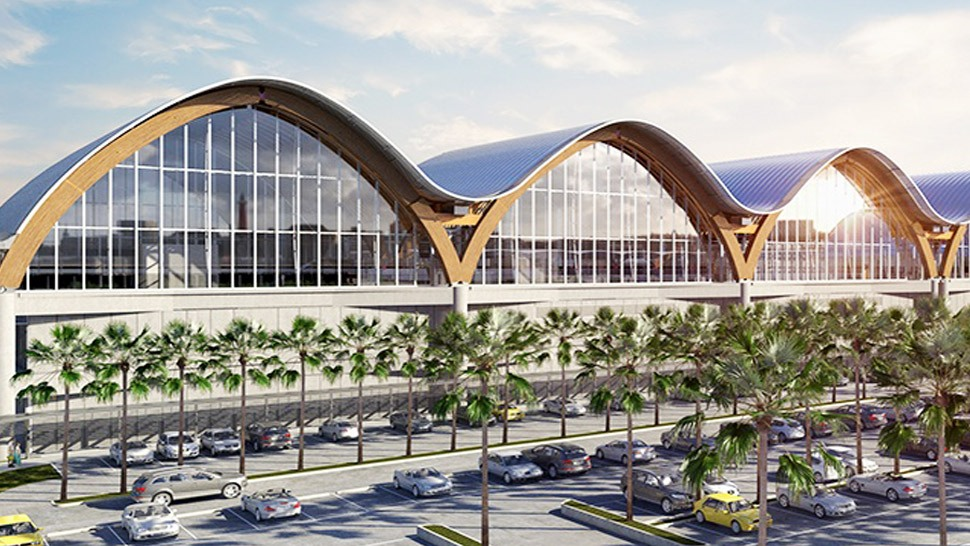 The Philippines' First Resort Airport Is Opening This June