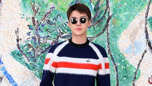 6 Times Exo's Sehun Was The Best-dressed Man In Louis Vuitton