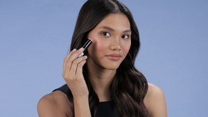 Here's The Proper Way To Apply Cream, Liquid, And Powder Blush
