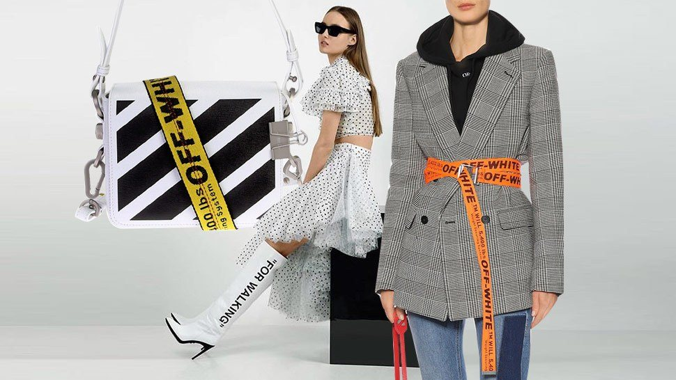 Off-white Is Opening In Manila!