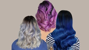 Review: This Salon Can Make Your Crazy Hair Color Dreams Come True