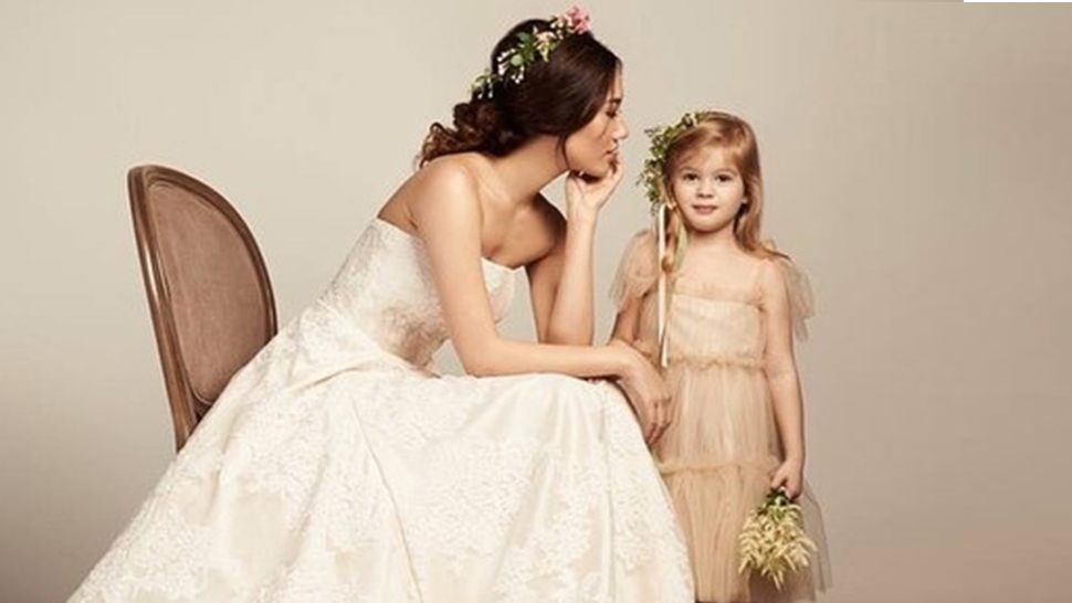 The Cutest Flower Girl Dresses And Where To Get Them