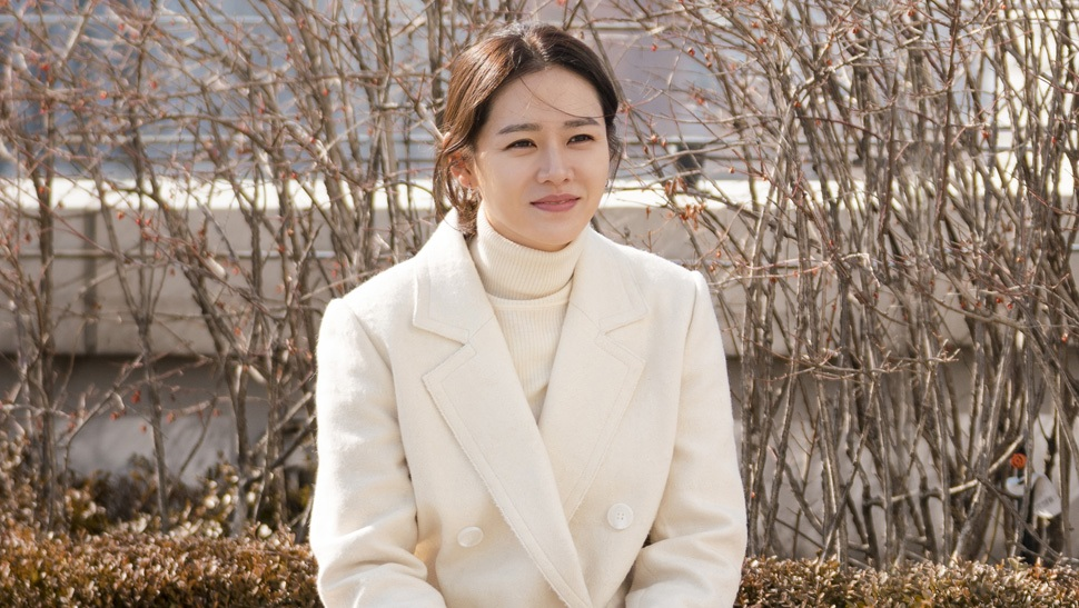 3 Looks You Can Totally Cop From Son Ye Jin In 'something In The Rain'