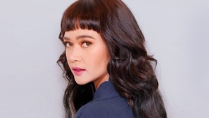 Celebrities Are Getting Micro Bangs And We're Obsessed