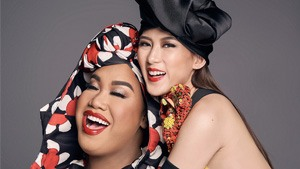 Patrick Starrr And Alex Gonzaga Talk About The Universal Power Of Makeup
