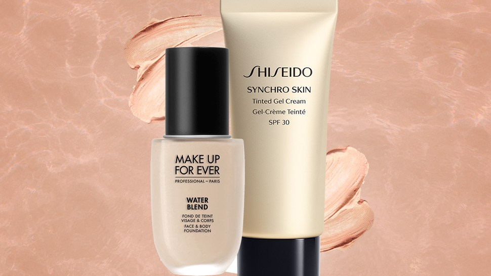 7 Gel-based Foundations That Are Suitable For Oily Skin