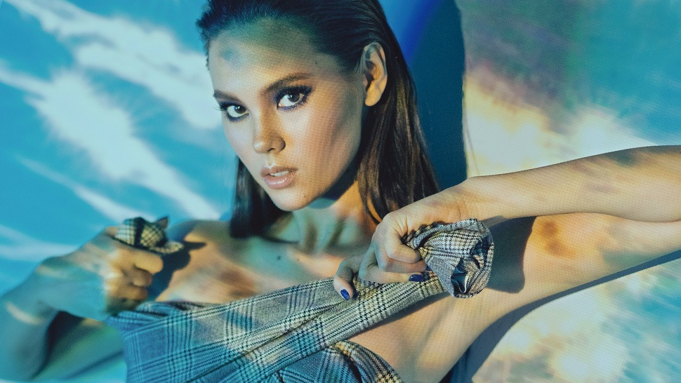 Catriona Gray Can Strike A Pose For Every Scenario And Here's Proof