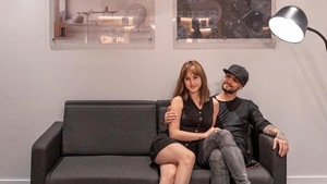 Take A Peek Inside Coleen Garcia And Billy Crawford's Modern Home