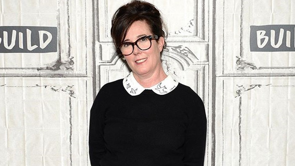 Designer Kate Spade Was Found Dead In Her Home