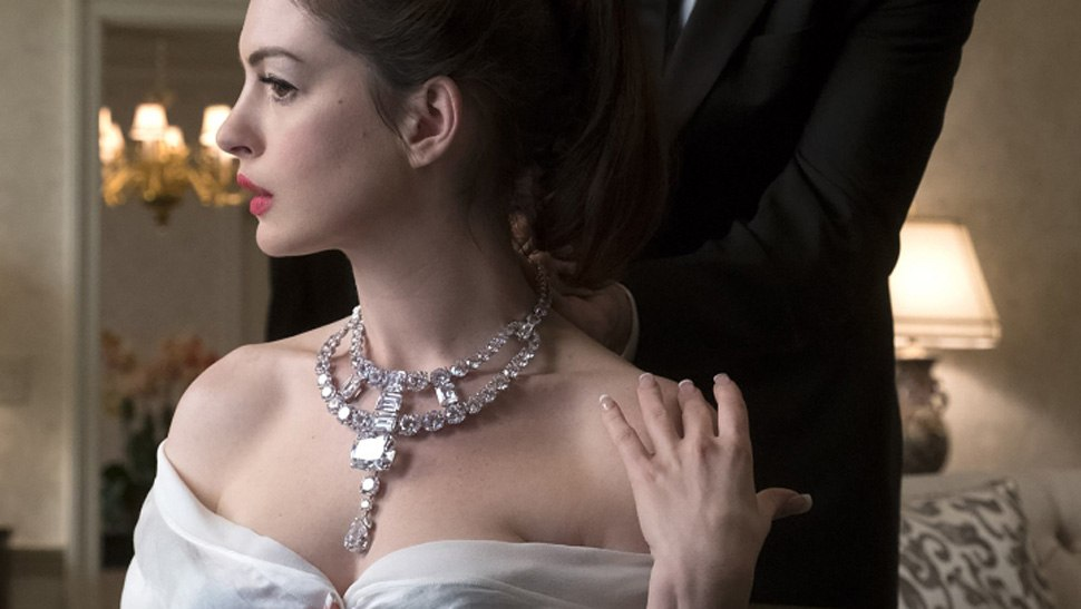 Everything You Need To Know About The Cartier Necklace From Ocean's 8