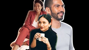 Jigs Mayuga, Sam Lee, And Em Millan Share How They Came Out Of The Closet