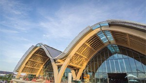 Cebu-mactan International Airport's New Resort Terminal Is Gorgeous