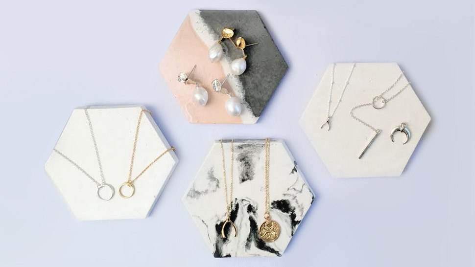 This Online Shop Has the Daintiest Necklaces You Can Layer