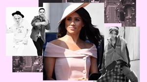Meghan Markle Breaks Royal Protocol Again