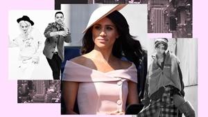 Meghan Markle Breaks Royal Protocol Again