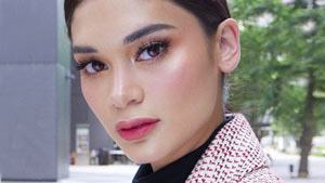 How To Achieve Pia Wurtzbach's Youthful Makeup Look