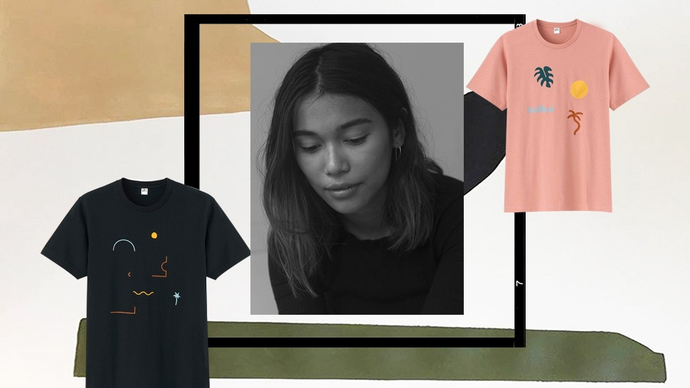 Meet the Filipino Artist Behind Some of This Season's Uniqlo Graphic Tees