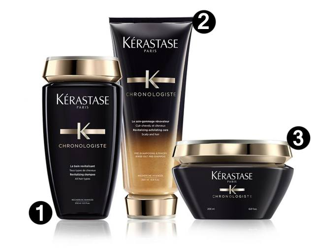 Review  These Luxury Hair Care Products Gave Me Softer 7c466455ad3