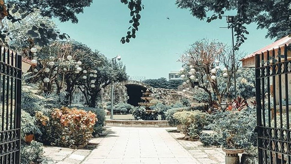 10 Instagrammable Parks in the Metro That Will Look Great on Your Feed