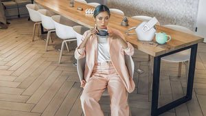 Lotd: This Is The Cool New Shade Of Pink You Need In Your Closet