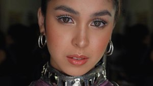 Julia Barretto Will Convince You To Try This Cool Eyeliner Trend