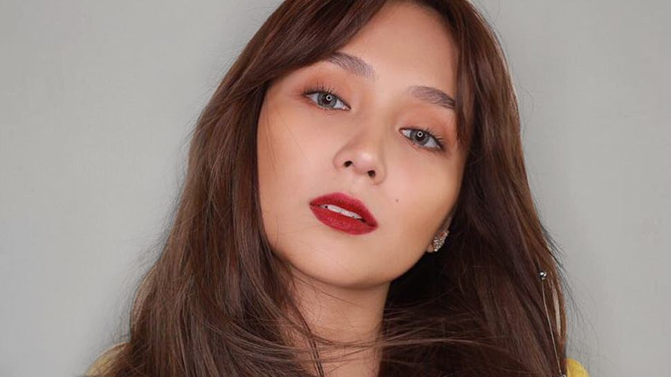 Lotd: Kathryn Bernardo Proves You Can Casually Wear Your School Shoes Out