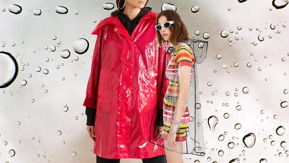 10 Waterproof Jackets That Will Keep You Dry This Rainy Season