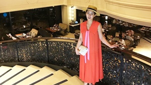 8 Spots At The Sofitel Philippine Plaza Manila Perfect For Your Ootds