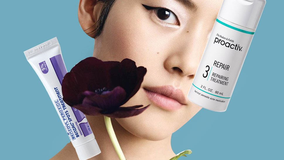 What Is Benzoyl Peroxide and Why Is It Effective Against Acne?