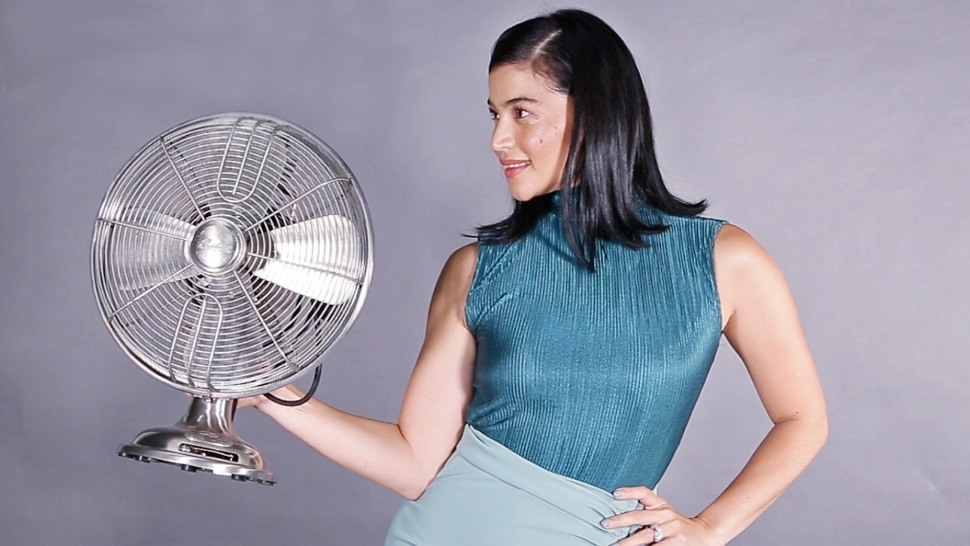We Asked Anne Curtis to Pose with Random Objects and Here's What Happened