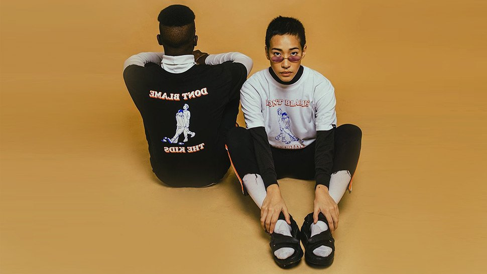 5 Local Gender-Neutral Brands That Let You Be Yourself