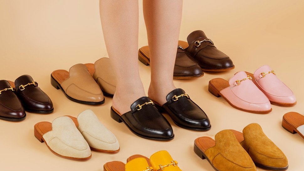 These Entrepreneurs Started A Shoe Business With Almost No Capital