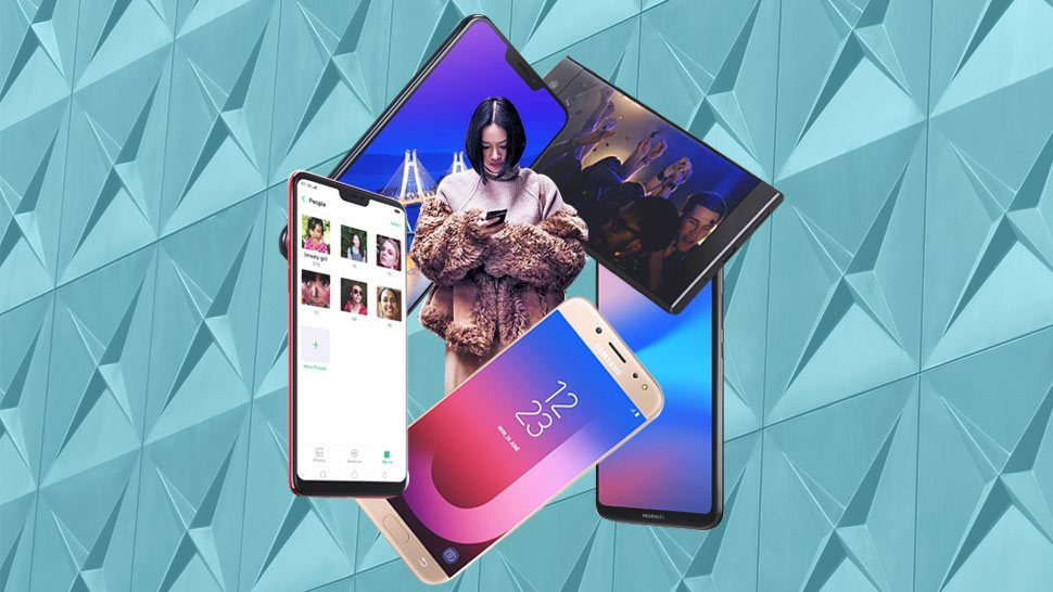 6 Smartphones With High-quality Cameras Perfect For Selfies And Ootds