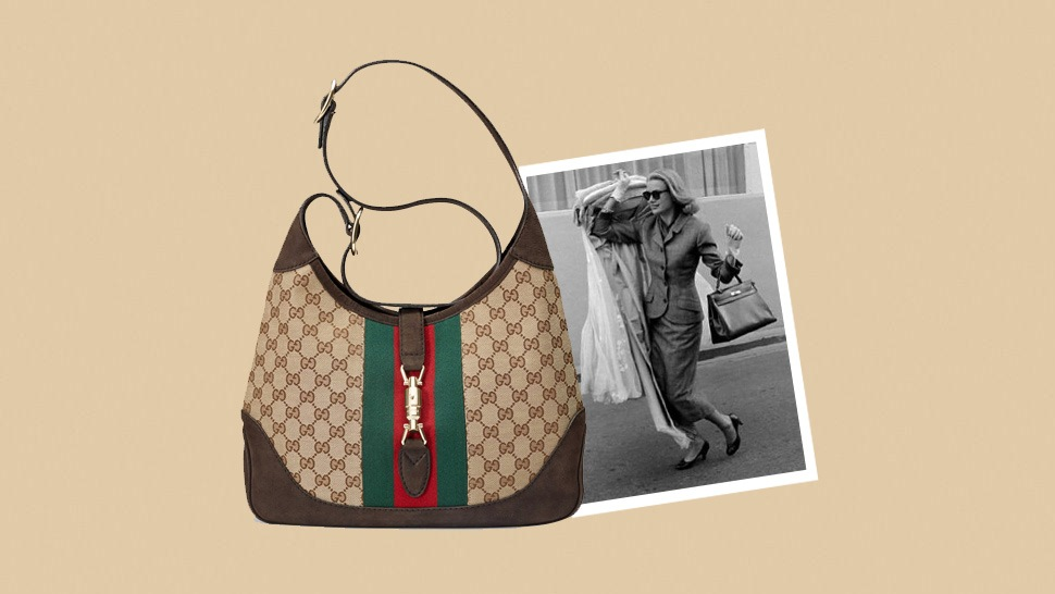 All the Designer Bags That Were Popular Throughout the Years