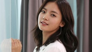This K-drama Actress Looks A Lot Like Maris Racal