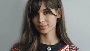 We're Copying This Chic, Low-maintenance Haircut From Jasmine Curtis
