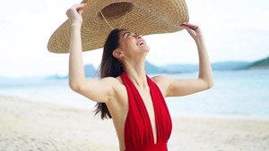How To Show Off Your Underarms On Instagram Like Marian Rivera