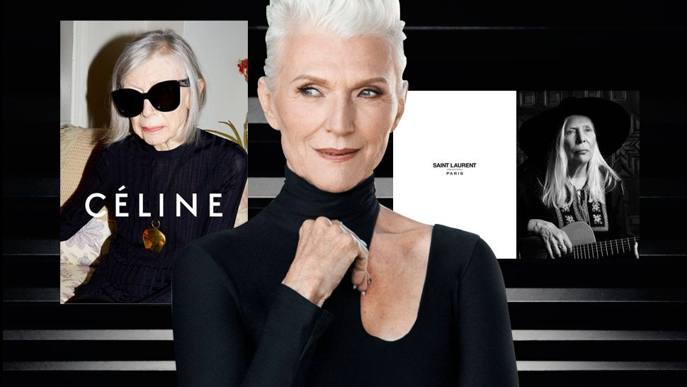 Proud To Be Of Age: Influencers Who Are Past Their 50s