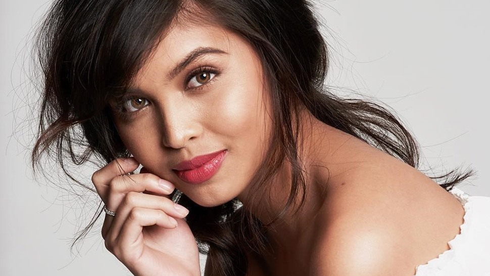 Our Top 5 Guesses For Maine Mendoza's Mac Lipstick Shade