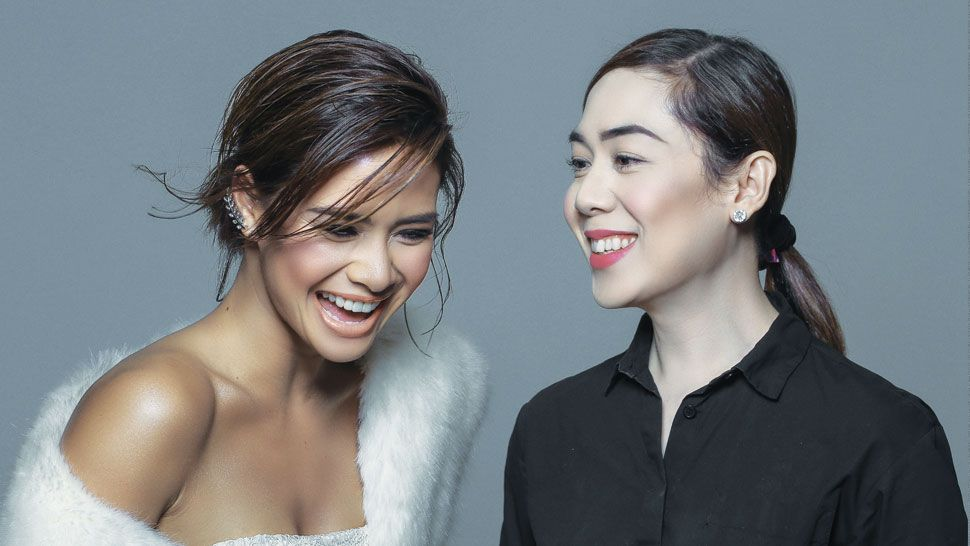 RB Chanco Reveals the Best Beauty Tips She Learned from Her Clients