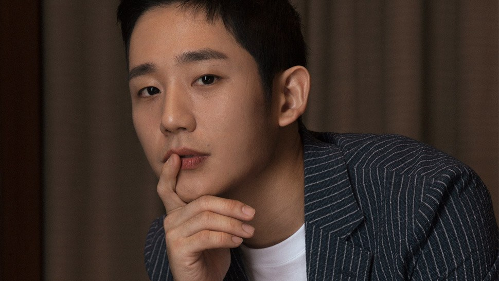 K-Drama Actor Jung Hae In Has Tips for Your Boyfriend on How to Dress Up
