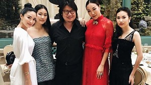 Heart Evangelista Has Been Spotted Hanging Out With Kevin Kwan Again