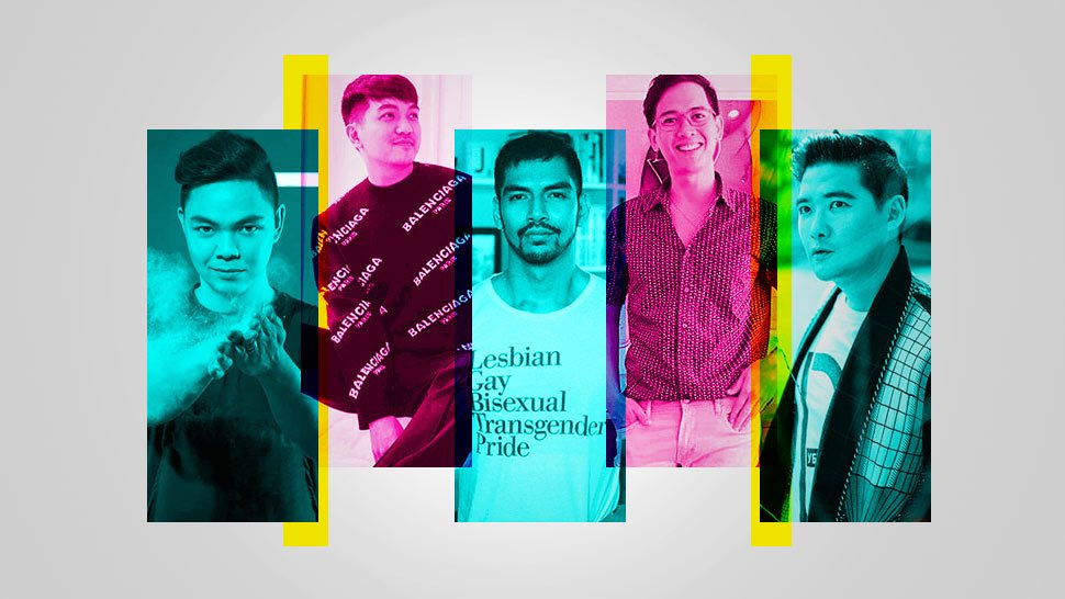 Here's Our Dream Fab Five for a Filipino Queer Eye Spin-Off