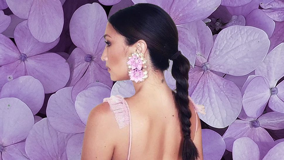Here's Where Celebrities Get Their Chic Statement Earrings