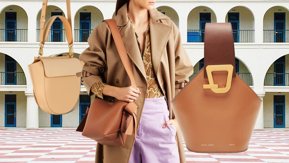 9 Brands That Are Worthy Of Being Your First Designer Bag