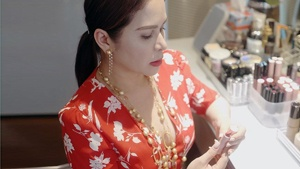 You Have To See Jinkee Pacquiao's Luxurious Makeup Collection