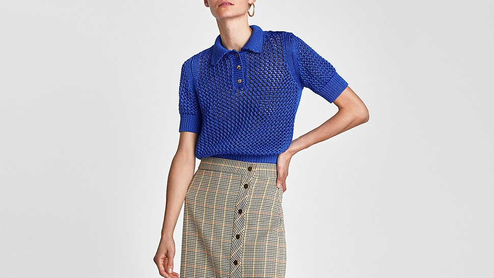 10 Non-boring Pencil Skirts You Can Wear To The Office